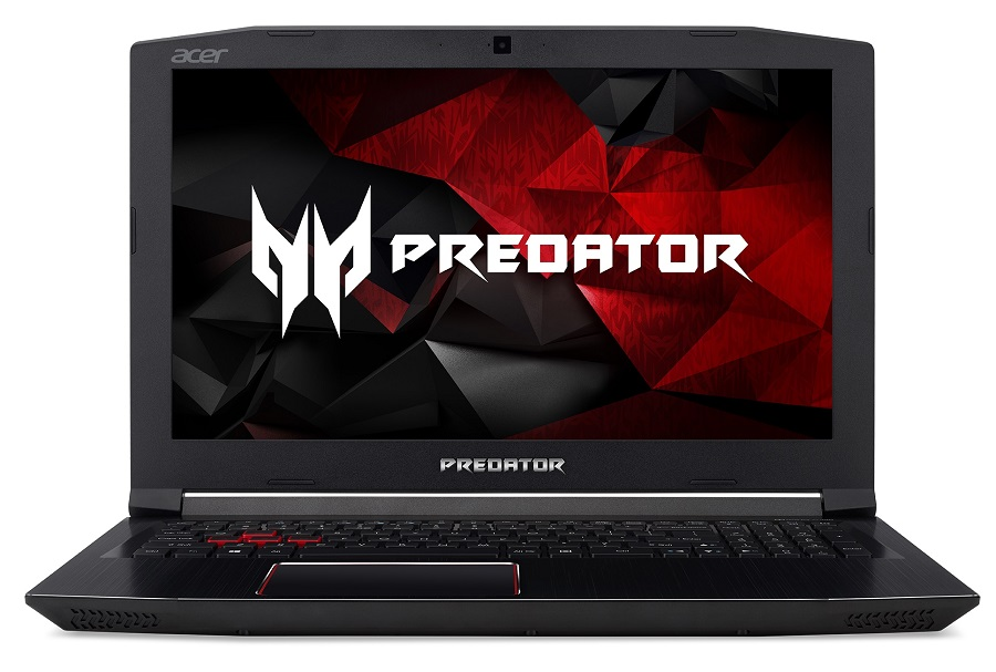 Notebooks Predator